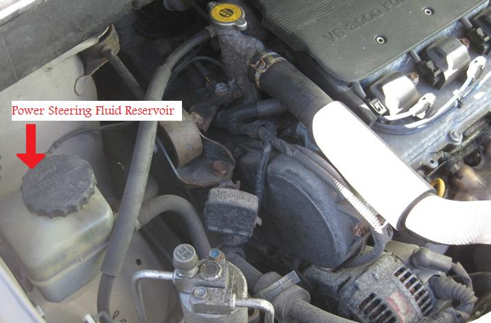 mon Steering And Suspension Problems
